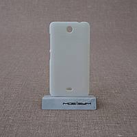 Накладка Nillkin Super Frosted Shield Microsoft Lumia 430 white EAN/UPC: 6956473298182