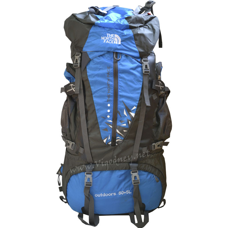Рюкзак The North Face Outdoor 80+5