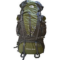 Рюкзак The North Face Outdoor 80+5, фото 3