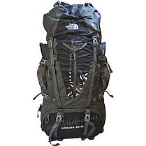 Рюкзак The North Face Outdoor 80+5, фото 2