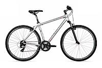 Велосипед Kellys 17 Cliff 30 Silver 21
