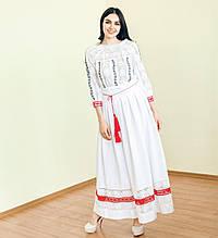 Жіноче плаття Сніжана