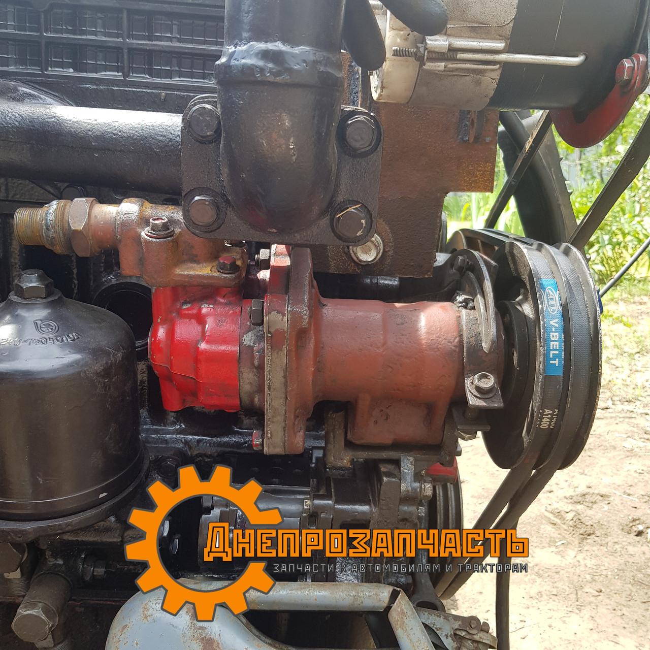 Привід НШ 32 на трактор ЮМЗ з двигуном Д240