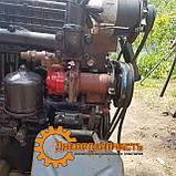 Привід НШ 32 на трактор ЮМЗ з двигуном Д240, фото 4