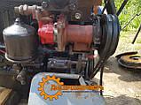 Привід НШ 32 на трактор ЮМЗ з двигуном Д240, фото 6