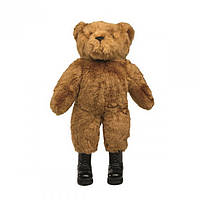 Мишка TEDDY в сапогах 54см