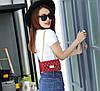 Оригинальная Fashion сумка сундучок на цепочке , фото 4