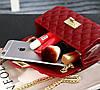 Оригінальна Fashion сумка скринька на ланцюжку, фото 6