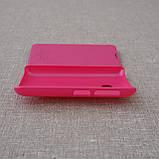 Чехол Nillkin Sparkle Nokia Lumia 530 pink EAN/UPC: 6956473289579, фото 6