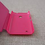 Чехол Nillkin Sparkle Nokia Lumia 530 pink EAN/UPC: 6956473289579, фото 5