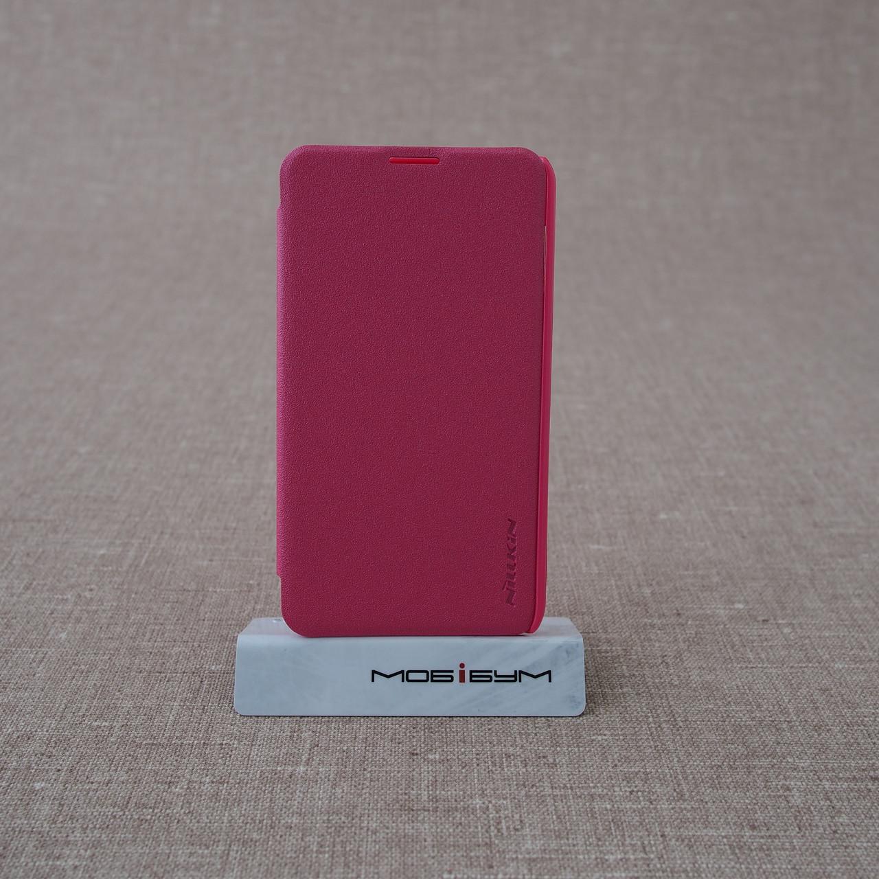 Чехол Nillkin Sparkle Nokia Lumia 530 pink EAN/UPC: 6956473289579