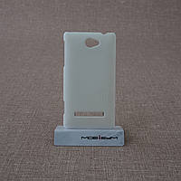 Накладка Nillkin Super Frosted Shield HTC 8S white EAN/UPC: 695647325929