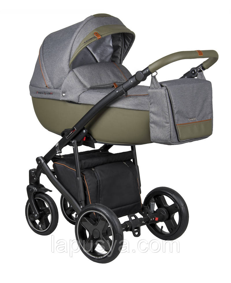 Дитяча коляска 2 в 1 Coletto Modena