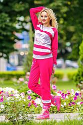 Спортивный костюм женский 0962