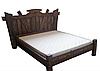 Кровать Ліжко Вожак