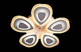 Светодиодная люстра с диммером 5567-5 Dimmer , фото 4
