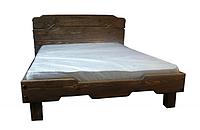 Кровать Ліжко Буковель