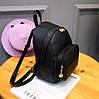 Стильний Fashion рюкзак з мармуровим відтінком, фото 4