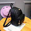 Стильный Fashion рюкзак с мраморным оттенком, фото 4