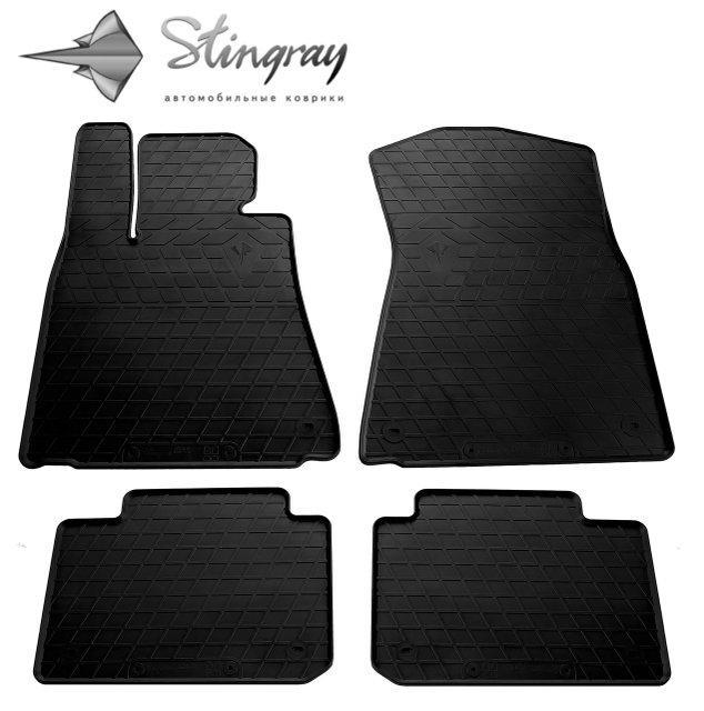 Коврики автомобильные Lexus GS 2011- Stingray