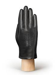 Кожаные мужские перчатки F-IS6096