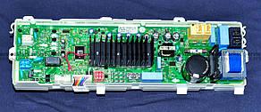 Плата управления стиральной машины  с платой индикации LG EBR805788 + TBR8015SY(KR) Модуль Оригинал