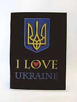 Обложка С любовью (Обложки на паспорт)
