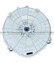 Задняя часть (крышка) бака полубак LG AJQ73993801 для стиральных машин Оригинал, фото 1