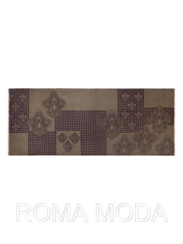 Шарф мужской зимний в 2х цветах S41-0770