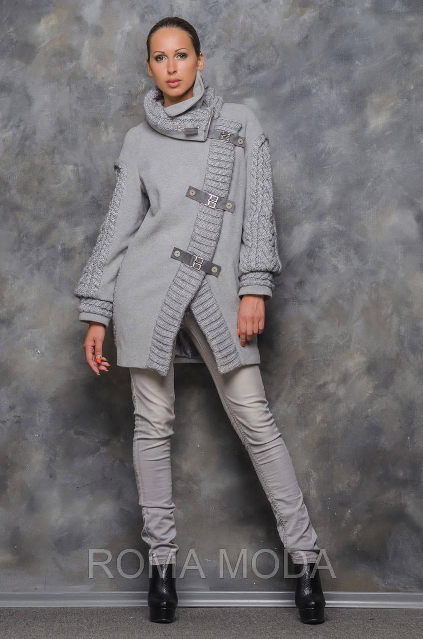 Пальто женское в 2х цветах Гранда