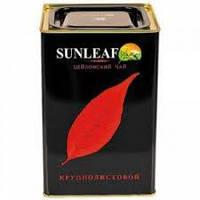 Чай Sun Leaf (Санлиф) чорный ОРА 400г. ж/б.