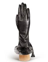 Перчатки женские кожаные  IS01250