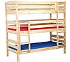 Кровать триповерхова / триярусна