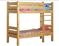 Кровать двоповерхова / двоярусна