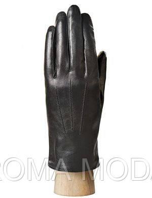 Мужские кожаные перчатки в 2х цветах HP96000(шелк)