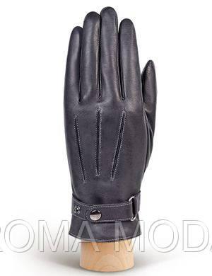 Стильные мужские перчатки в 3х цветах сенсор TOUCH IS91140