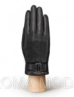 Стильные мужские перчатки в 2х цветах сенсор TOUCH F-IS0115