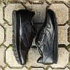 """Мужские кроссовки Reebok Classic """"Black"""" (Рибок Класик) черные, фото 8"""