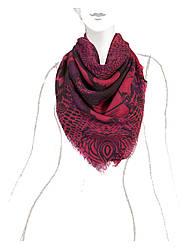 Платок женский 100% шерсть в 2х цветах BL41-2359 Eleganzza