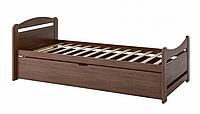 Кровать односпальна - Ліжко Селіна