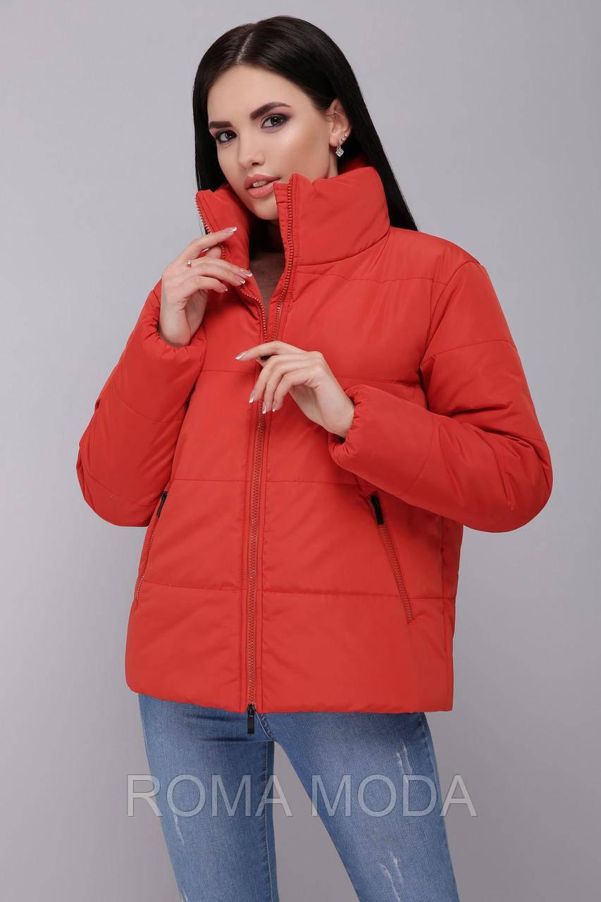 Модная куртка женская TD 3403