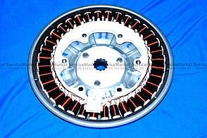 Мотор стиральной машины LG Статор + ротор мотора с прямым приводом 4417EA1002W Оригинал
