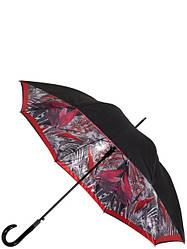Красивый женский зонт трость T-06-0364D