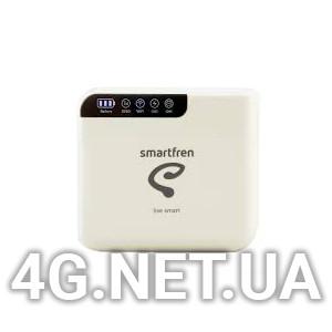 3G WI-FI роутер Интертелеком rev b Haier Connex M1