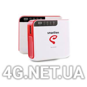 3G WI-FI роутер Интертелеком rev b Haier Connex M1, фото 2