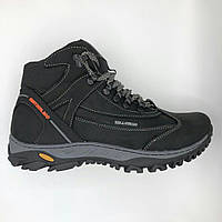 Зимние ботинки Switzerland Swiss Распродажа! 45, чорний