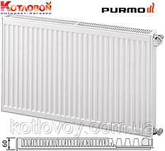 Стальные радиаторы PURMO Compact (Пурмо Компакт), фото 2