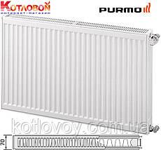 Стальные радиаторы PURMO Compact (Пурмо Компакт), фото 3