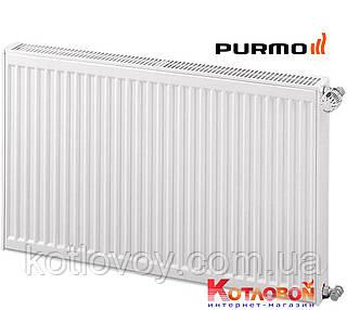 Стальные радиаторы PURMO Compact (Пурмо Компакт)