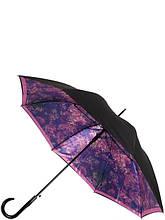 Красивый женский зонт трость T-06-0359D